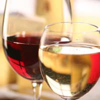 Non-alcoholic Alcohol Free Wine Health
